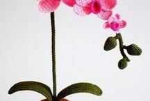 elişi çiçekler