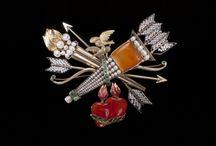 Jewelry / by Curtis Steiner