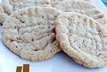 COOKIES / The obvious...cookie,cookie, cookies!