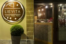 Lievita - Wood Fired Pizza
