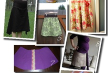 Sewing - maternity