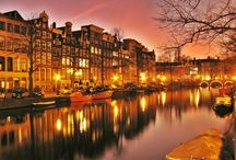 Holiday at NETHERLANDS