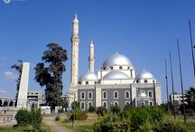 Homs - Syria / My City