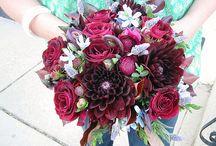 Flowers  / by Nicole Haynes