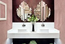 Interior Design ♥ Bathroom