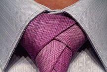 Coisas para comprar gravata