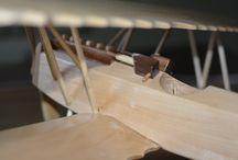 weekend woodcraft / Handcrafted masterpieces, wooden art