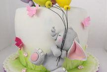 tartas fantasía