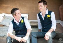 Wedding: The Groom