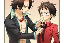 One Piece / Anime