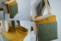 Just Bags / by Judy M