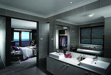 Bodacious Bathrooms / A home for life that fits your life.