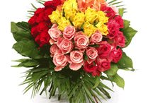Flower Bunch Delivey Jaipur / Fresh and beautiful flower delivery across Jaipur. Any flower bouque can be delivered across Jaipur within 2 hours guranteed.