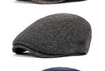 Gorras. Y. Sombreros.