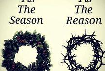 Christian symbolism / religion
