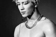 Dong Young Bae ❤️ / Taeyang (Sol) Big Bang 18/05/1988 (29 anos)