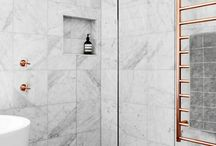 Bathrooms / To love