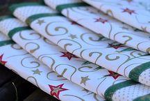 Christmas / My christmas decoration.