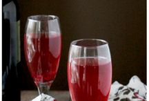 Recipes - Beverages