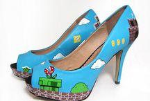 Shoes / by Idalia Serrato