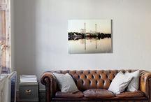 Interior / by Kaisa Keizars