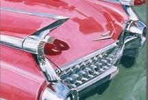 Marilyn forever / Marilyn Monroe und der Cadillac Eldorado Biarritz Zwei Mythen auf einem Bild: ist das heute überhaupt noch erlaubt?