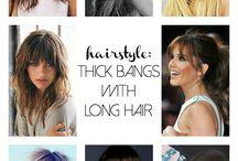 My hair, I do care
