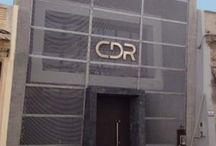 OFICINAS CDR medios
