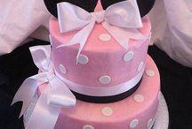 Cake! / by Jodi Hawn Geers