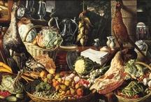 Joachim Beuckelaer - Anvers, 1534 - Anvers, 1574