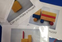 Educational Activities & Ideas