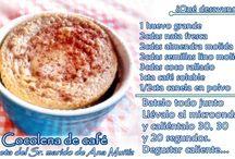 Comida y bebida que adoro / food_drink