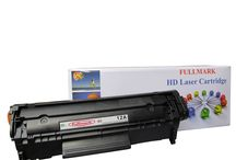 cartridge station / FULLMARK HD Laser Cartridge is Manufactured with High Quality Components, and uses state of art Production technology to give you the highest Print Volume and the Best Print Quality. HD Cartridges are Launched for the first time in India. Our Fullmark HD Cartridges are of High Quality and produce the same output and clarity as OEM's. Fullmark HD Cartridges are Tested at all phase of Manufacturing. Fullmark Cartridges gives 60 - 65 % Cost savings when compared with the new OEM cartridges.