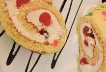 EXPOHOBBY TV - Cake Roll - Mairela Moran - Decoración de Tortas