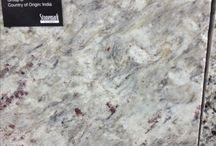 Marble-Looking Granite