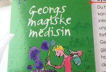 Bøker til gutta