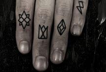 Tattoo / Matrioska