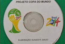 Copa do Mundo / Projeto e atividades