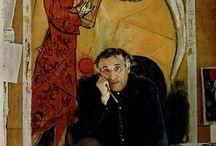 Marc Chagall:-)