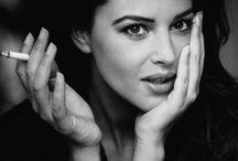 PEOPLE • Monica Bellucci