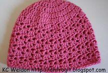Crochet for ladies