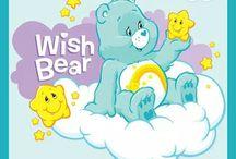 Wish Bear's Wish List