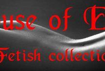 House of Eros Fetish Furniture / Professional quality dungeon fetish furniture NEW to Ohlalashop.co.uk