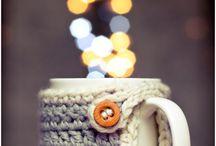 Crochet. / by Danna Nims