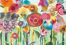 Primavera-flors