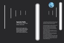 Portfolio / Immagini di progetti, prodotti e lavori realizzati come designer e art director