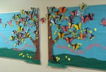 Bulletin Boards / by Nicole Elizabeth
