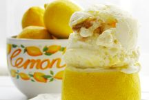Sweets for my Sweet: Ice Cream / by Jan, blogging at... {jancooks.blogspot.com}
