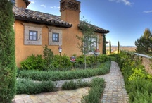 My Tuscan Garden Some Day