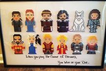 Game of Thrones, tableau